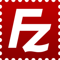 FileZilla Client - Windows 64-bit - Setup Icon