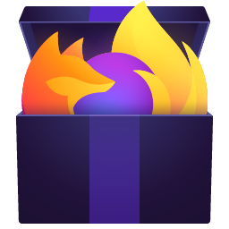 Firefox - Windows 64-bit - Setup Icon