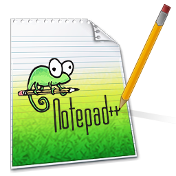 Notepad++ - Windows 64-bit