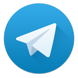 Telegram for Desktop - Windows 32-bit Compatibility 64-bit - Setup Icon