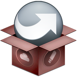 Waterfox Classic Portable - Windows 64-bit - Setup Icon