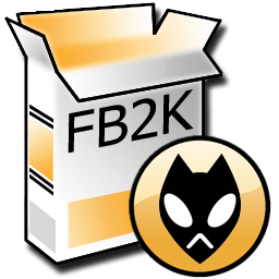 foobar2000 - Windows 32-bit Compatibility 64-bit - Setup Icon