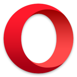 Opera Browser - Windows 64-bit