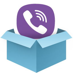 Viber for Desktop for Windows XP - Windows 32-bit Compatibility 64-bit - Setup Icon