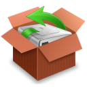 Wise Data Recovery Free - Setup Icon